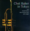 Chet Baker In Tokyo (disc 1)