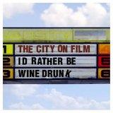 I'd Rather Be Wine Drunk