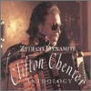 Zydeco Dynamite: The Clifton Chenier Anthology (disc 2)
