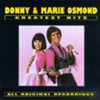 Donny & Marie Osmond Greatest Hits