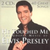 He Touched Me: The Gospel Music of Elvis Presley (disc 2)