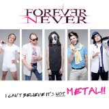 I Can't Believe It's Not Metal EP