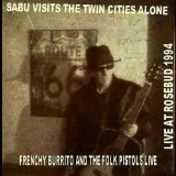 Sabu Visits the Twin Cities Alone - Single