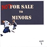 Not for Sale to Minors