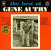 The Best of Gene Autry (disc 2)