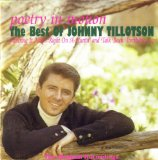 Poetry in Motion: The Best of Johnny Tillotson