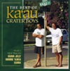 The Best of Ka'au Crater Boys