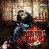 Metal Murder Mixtape