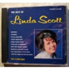 The Best of Linda Scott 1961-1962