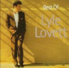 Best Of Lyle Lovett