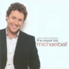 Love Changes Everything: The Essential Michael Ball (disc 2)