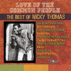 Love of the Common People: The Best of Nicky Thomas