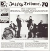 The Complete Original Dixieland Jazz Band (1917-1936) (disc 2)