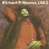 Richard P. Havens, 1983