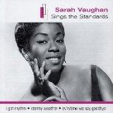 Sarah Vaughan Sings the Standards
