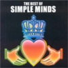 The Best of Simple Minds (disc 1)