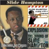 Jazz With a Twist / Explosion! The Sound of Slide Hampton