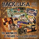 Back in the USA (feat. Joan Osborne)