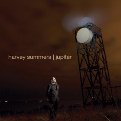 Jupiter by Harvey Summers