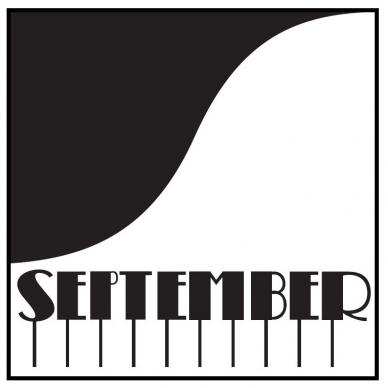 September Jazz label