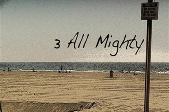 3 All Mighty