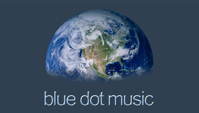 Blue Dot Music
