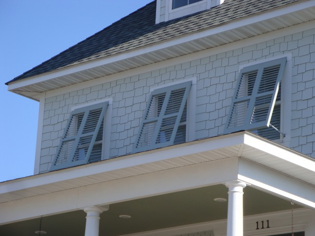 Bahama Shutters In North Carolina Coastal Awnings