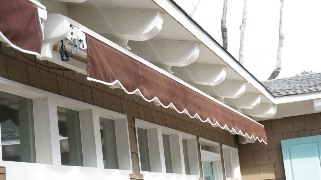 Retractable Awnings In North Carolina Coastal Awnings