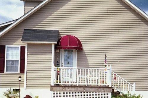 Residential Awnings Coastal Awnings