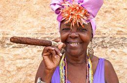 Discover Cuba !