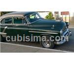 oldsmobile 88 del 1952. Anuncio de Cubisima | Carros código 584457