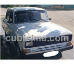 moskvitch 2140 del 1988. Anuncio de Cubisima | Carros código 599094