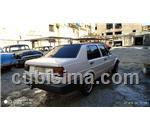 volkswagen jetta del 1990. Anuncio de Cubisima | Carros código 539925