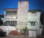 casa de 6 cuartos $185000 cuc  en calle 84 miramar, playa, la habana
