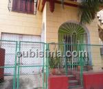 casa de 2 cuartos $66,000.00 cuc  en calle 46 almendares, playa, la habana