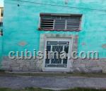 casa de 2 cuartos $25,000.00 cuc  en calle peñon las cañas, cerro, la habana
