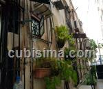 apartamento de 2 cuartos $30.00 cuc  en calle 13 vedado vedado, plaza, la habana