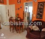apartamento de 2 cuartos $111.00 cuc  en la ceiba, playa, la habana