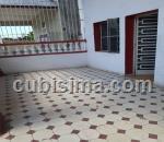 casa de 4 cuartos $42,000.00 cuc  en altura de columbia, marianao, la habana