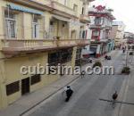 apartamento de 2 cuartos $58,000.00 cuc  en calle san nicolas dragones, centro habana, la habana