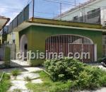 casa de 3 cuartos $68,000.00 cuc  en calle santa catalina santos suárez, 10 de octubre, la habana