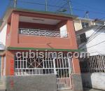 casa de 2 y medio cuartos $25,000.00 cuc  en calle 57 balcón de la lisa, la lisa, la habana
