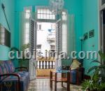 apartamento de 2 cuartos $750 cuc  en calle espada cayo hueso, centro habana, la habana