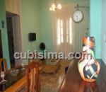apartamento de 2 cuartos $750 cuc  en calle aguila entre neptuno y san miguel colón, centro habana, la habana