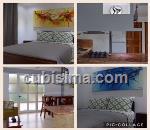 apartamento de 2 cuartos $60,000.00 cuc  en calle 36a miramar, playa, la habana