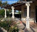 casa de 4 y medio cuartos $50000 cuc  en nuevo santa fe, playa, la habana