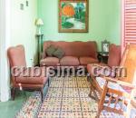 habitacion de 2 cuartos $20 cuc  en centro habana, la habana