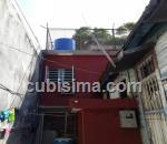 apartamento de 3 y medio cuartos $18,000.00 cuc  en calle san anastacio  10 de octubre, la habana