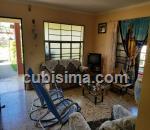 casa de 3 cuartos $65000 cuc  en calle 7ma santa cruz del norte, mayabeque