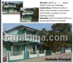 casa de 4 cuartos $65000 cuc  en calle 87  cienfuegos, cienfuegos